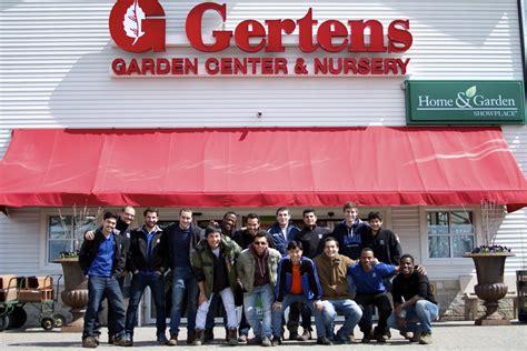 gertens garden center and nursery