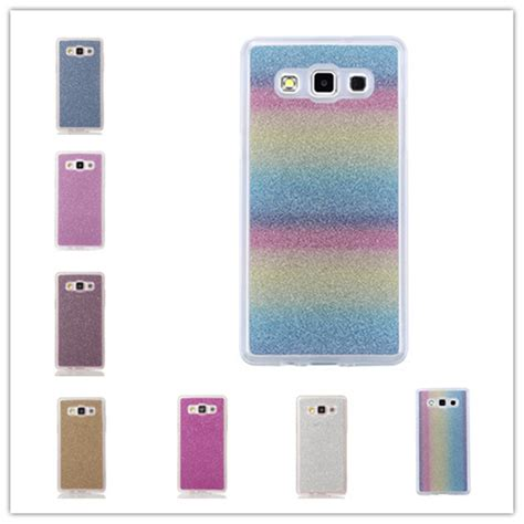 Fashion Water Gliter For Samsung Galaxy J7 fashion bling glitter capas para for samsung galaxy j7 cover soft tpu frosted matte