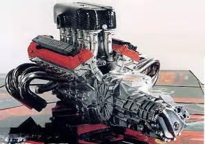 Enzo Engine 29152d1249635864 Race