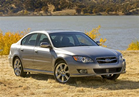 subaru liberty 2008 2008 subaru legacy news and information conceptcarz com