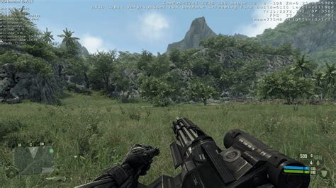 mod any pc game crysis still remains one of the most beautiful pc games
