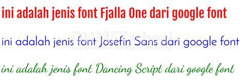 cara mengunakan google font pada website agar lebih menarik cara mengunakan google font pada website agar lebih menarik