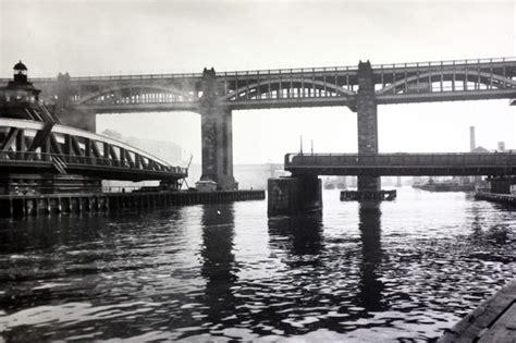 newcastle swing bridge opening times crossings of the river tyne current bridges those