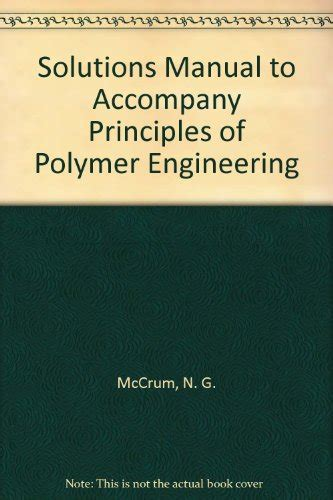 solutions manual to accompany analysis and design of digital integrated circuits solutions manual to accompany principles of polymer engineering 9780198562016 slugbooks