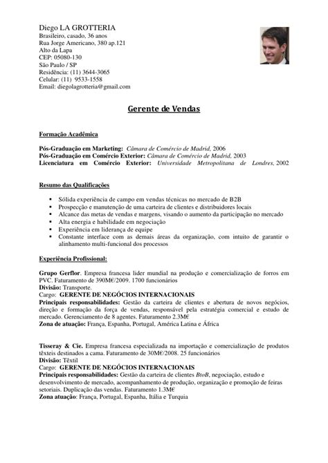 Modelo Curriculum Vitae Americano Modelo De Curriculum Vitae Americano Modelo De Curriculum Vitae