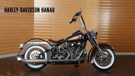 Motorrad Shop Hanau by Softail Umbau Zum Custombike Harley Davidson Hanau