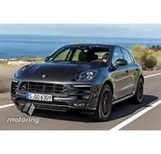 Porsche Macan GTS 2016 Review  Motoringcomau