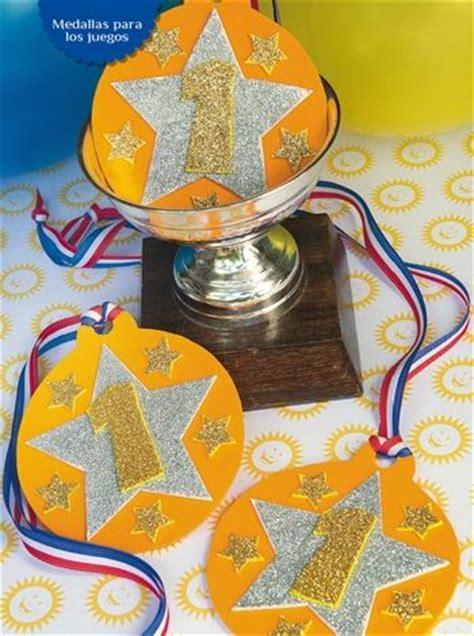 imagenes medallas infantiles 17 mejores ideas sobre medallas para ni 241 os en pinterest