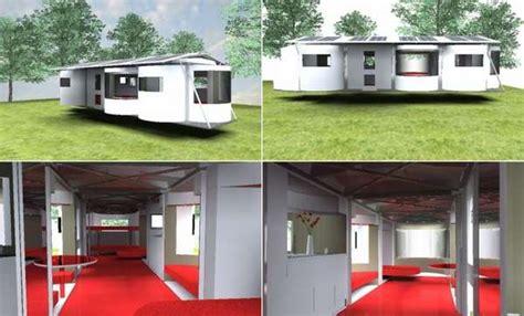 Tiny Bathroom Design the future of mobile home design mobile amp manufactured