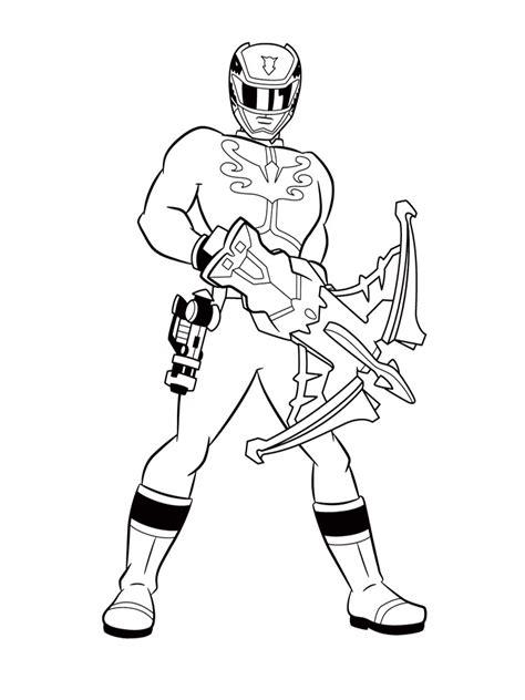 Power Rangers Para Colorear E Imprimir | gratuitos dibujos para colorear power rangers descargar