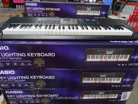 casio key lighting keyboard galaxy pro 12 2 inch tablet