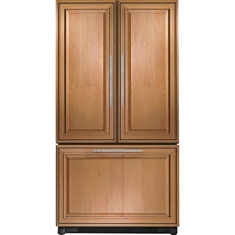 jenn air cabinet depth door refrigerator bottom freezer refrigerator jenn air cabinet depth bottom