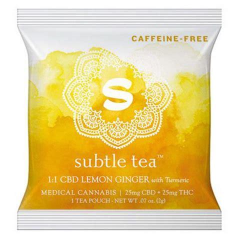 Chamomile Tea Detox Thc by The 10 Best Cannabis Teas On The Market Leafly