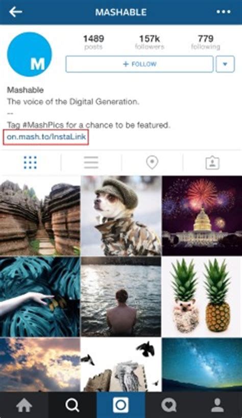 bio for photographer instagram 13 instagram marketing tips from the experts social