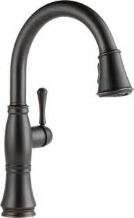 delta faucets kitchen delta faucet 9197 ar dst cassidy single handle pull