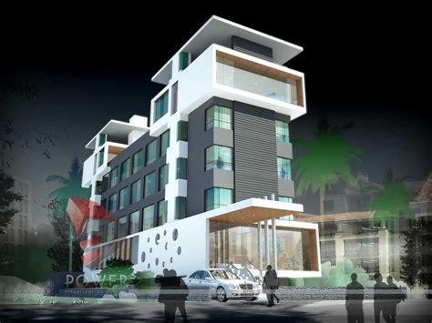 Hotel Design | hotel sports 3d design