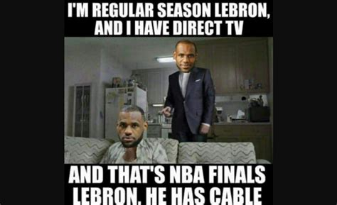 Direct Tv Meme - nba memes sports unbiased