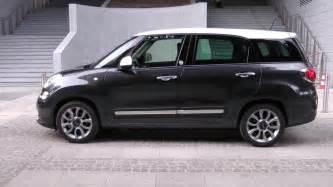 Fiat Fiat 500 Fiat 500l Living