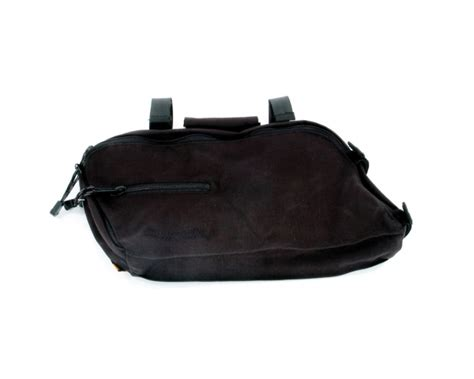 Rotor Pacific 160mm birdy frame bag
