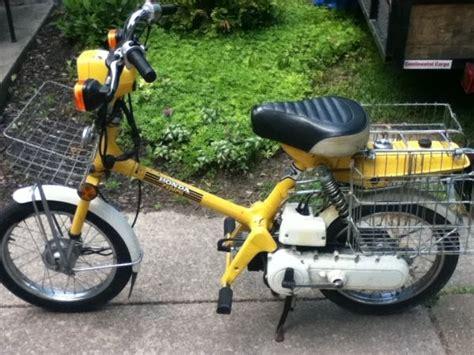 honda express scooter 1980 honda express moped 500 all that alt jazz