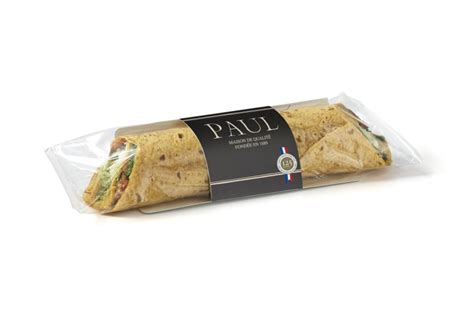 Packaging Wrap european style sandwich packaging packaging sales and service