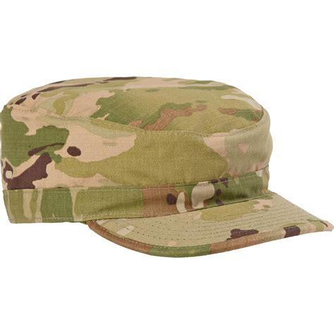 pattern for army cap army dlats patrol cap ocp ocp acu military shop