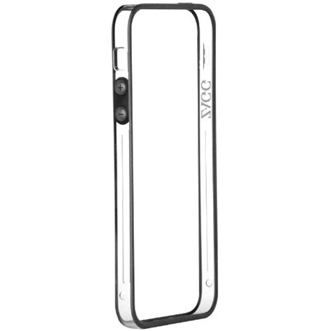Bumper All Tipe Iphone Bumper Slading zagg perimeter clear iphone 5 5s ebeez co uk