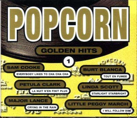 Cd 21 Golden Songs Vol1 popcorn golden hits vol 1 gt gt discology