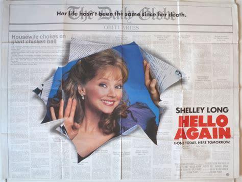 Hello Again by Hello Again 1987