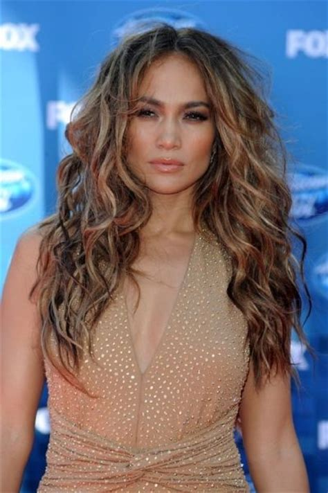 how long is jennifer degaldos hair 25 best ideas about jennifer lopez hairstyles on