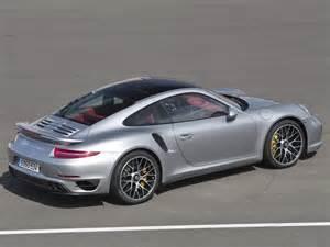 Porsche 912 Turbo S Porsche 911 Turbo S 991 2013 2014 2015 2016