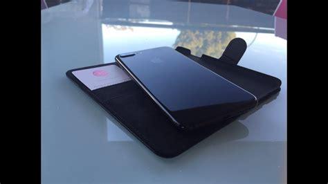 iphone     noir de jais le deballage en