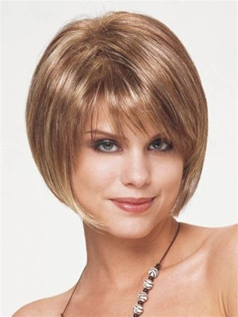 timeless womens hairstyles wigs for older women with round faces short hairstyle 2013