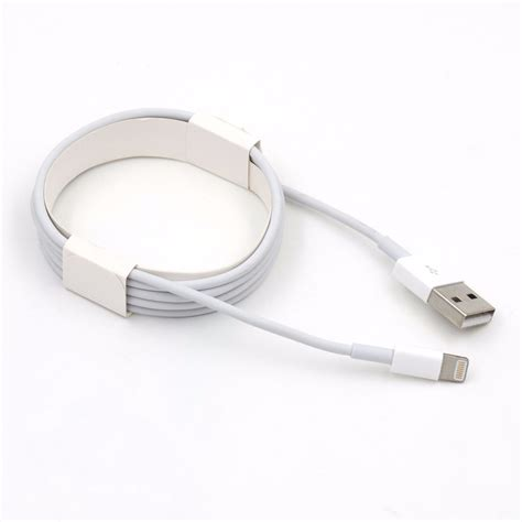 Usb Cable Iphone 5 Original cable cargador usb original iphone 5 5s 5c 6 envio gratis