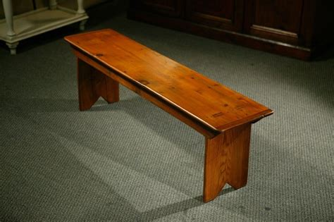 custom wood benches handmade custom made rustic barn wood plank bench by