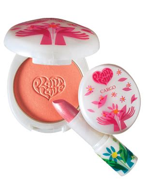 Cargo Plant Biodegrable Lipstick by Best Powders Blush Bronzer Products For Skin Types
