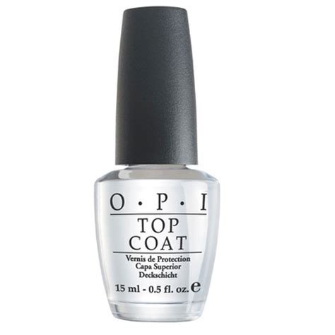 O P I Top Coat treatment opi top coat ratukutek