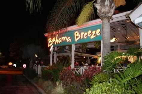 bahama breeze orlando  international dr prices