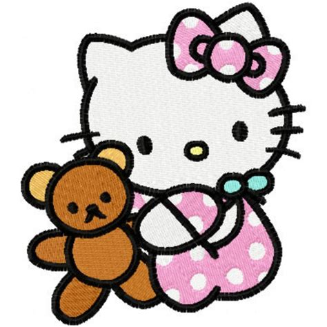 imagenes de kitty baby hello kitty glasses clipart clipart best