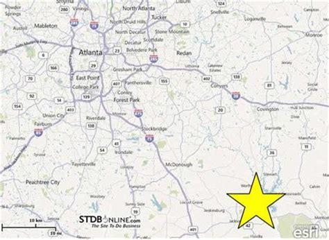 Jackson County Ga Property Records Henderson Mill Road Jackson 30233 Acreage For Sale On Lakehousesofamerica