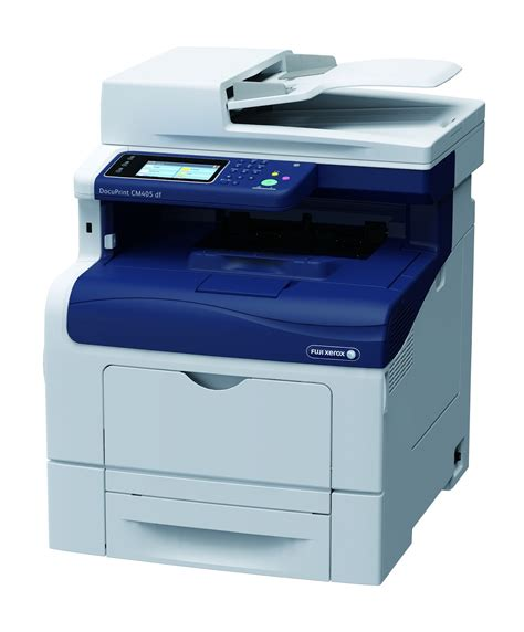 Printer Xerox Warna aston printer toko printer fuji xerox docuprint cm405df