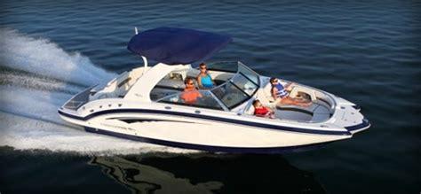 chaparral boats nashville il 2013 chaparral sunesta 264 bowrider critique du bateau