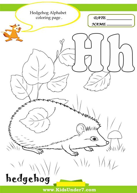 color starts with h letter h worksheets and coloring pages color letter h and