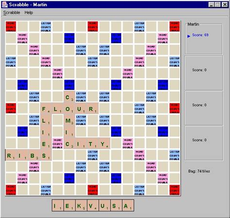 Play Scrabble Against Computer Driverlayer Search Engine