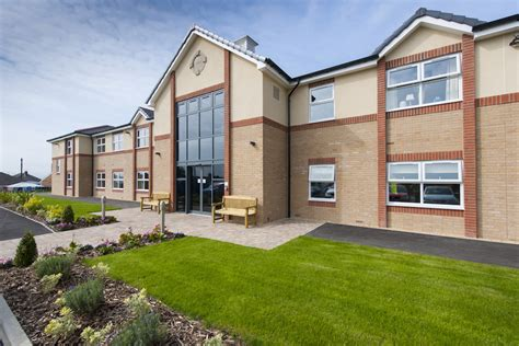 Vernon Green Nursing Home by Ward Green Lodge Care Home Barnsley
