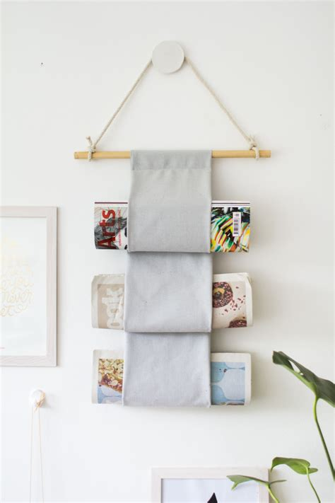 Diy Hanger - 10 of our favorite organizational diys to jumpstart