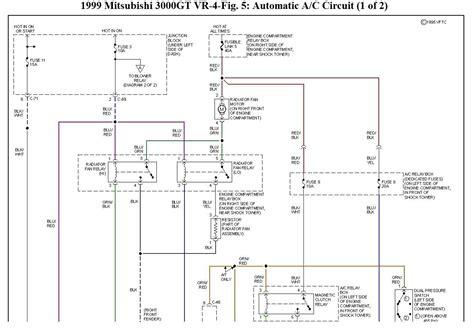 mitsubishi 3000gt ac wiring diagrams new wiring diagram 2018