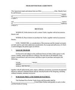 purchase contract template purchase agreement 10 free documents in pdf word