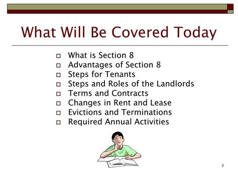 what is a section 8 voucher ppt section 8 housing choice voucher program landlord
