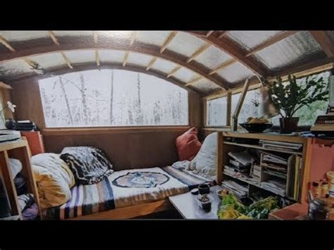 Tiny Homes For Sale Near Water Lloyd S Kahn S Quot Tiny Homes On The Move Wheels And Water